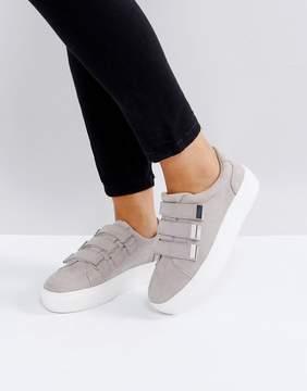 Miss KG Velcro Strap Sneaker