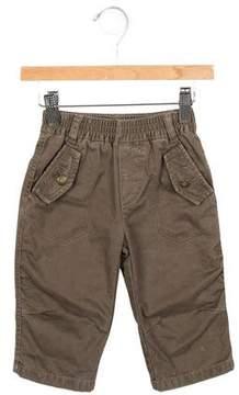 Jean Bourget Boys' Straight-Leg Twill Pants w/ Tags