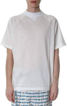 Sacai T-shirt T-shirt Men