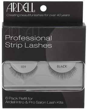 Ardell Professional Strip Lashes #109 6 Pack