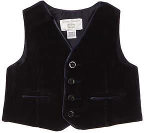 Chicco Boys' Velvet Vest