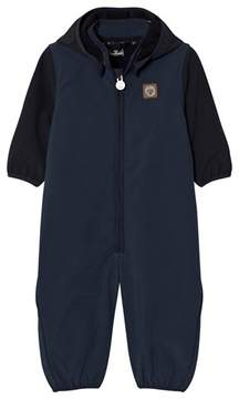 Hummel Blue Nights Shan Overalls