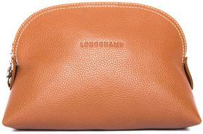 Longchamp Trousse - 504COGNAC - STYLE