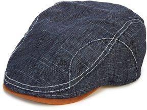 Daniel Cremieux Denim Driver Hat