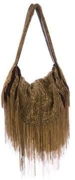 Givenchy Mini Chain-Embellished Bag