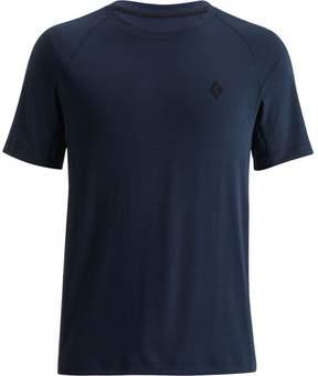 Black Diamond Warbonnet Short-Sleeve T-Shirt