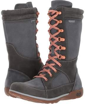 Chaco Lodge Waterproof Women's Waterproof Boots