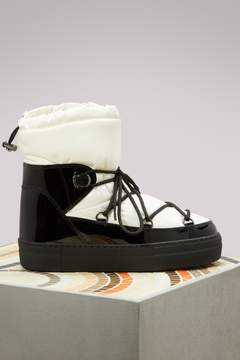 Moncler Ynaff boots
