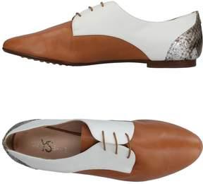 Yosi Samra Lace-up shoes