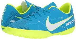 Nike MercurialX Victory VI Neymar Turf Soccer Cleat Kids Shoes