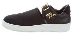 Buscemi 60mm Low-Top Sneakers