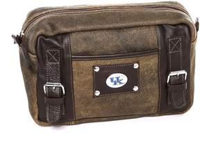 NCAA Kentucky Wildcats Premium Shave Kit