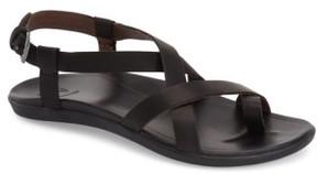 OluKai Women's 'Upena' Flat Sandal