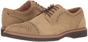 Florsheim Union Cap Toe Oxford Men's Lace up casual Shoes