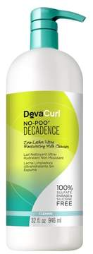 Devacurl No-Poo Decadence' Zero Lather Ultra Moisturizing Milk Cleanser
