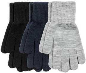 H&M 3 Pairs Gloves