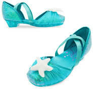 Disney Ariel Costume Shoes for Kids