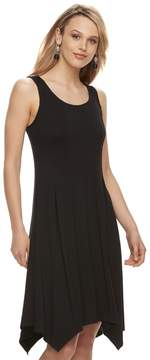 Apt. 9 Women's Pintuck Shift Dress