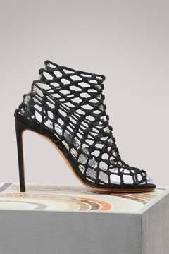 Francesco Russo Eslatic boots