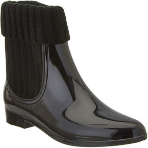 dav Women's Glasgow Knit Rain Boot