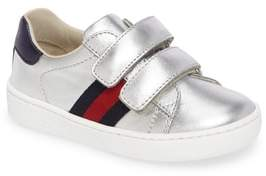 Toddler Boy's Gucci New Ace Sneaker