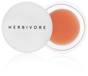 Herbivore Botanicals Coco Rose Lip Polish - No Color