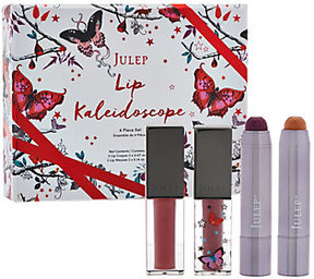 Julep Lip Kaleidoscope 4-piece Collection