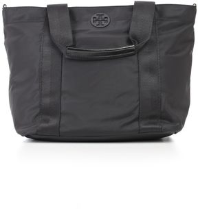 Tory Burch Tote - BLACK - STYLE