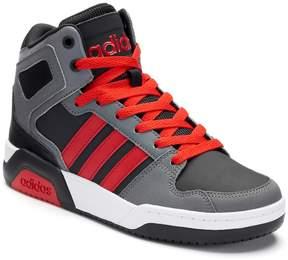 adidas BB9TIS Boys' Basketball Shoes