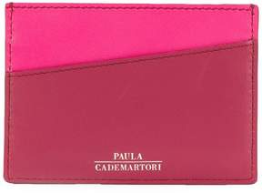 Paula Cademartori Card Case PC Maxi