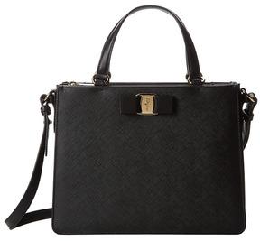Salvatore Ferragamo 21E298 Tracy Cross Body Handbags