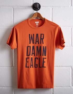 Tailgate Men's Auburn War Damn Eagle T-Shirt