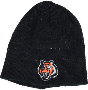 New Era Women's Cincinnati Bengals Glistener Knit Hat