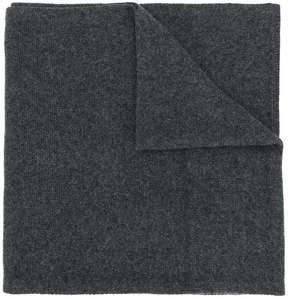 Ermanno Scervino embroidered scarf