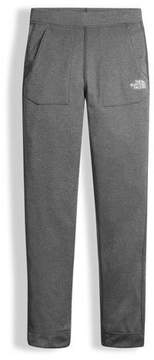 The North Face Surgent Track Pants, Gray, Boys' Size XXS-XL
