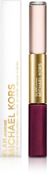 Michael Kors Collection Glam Jasmine Eau de Parfum & Icon Lip Luster Rollerball