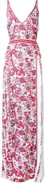 Zac Posen 'Essie' dress