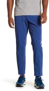 Perry Ellis Slim Fit Solid Tech Pants