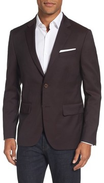 Gant Men's Travel Suit Jacket