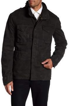 Mason Multi-Pocket Field Jacket