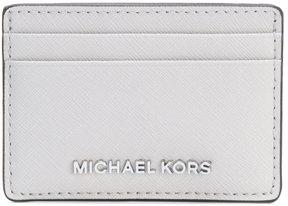 MICHAEL Michael Kors classic cardholder - GREY - STYLE