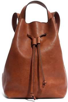 Madewell Mini Somerset Leather Backpack