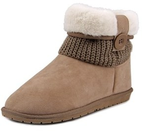 Rampage Parvin Round Toe Synthetic Bootie.