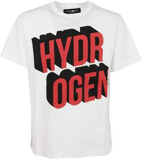 Hydrogen 80's T-shirt