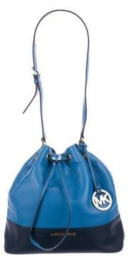 MICHAEL Michael Kors Bicolor Bucket Bag