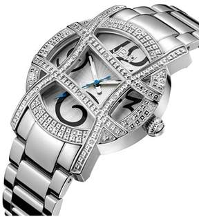 JBW Women's Olympia Diamond Watch.