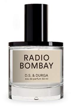 D.S. & Durga Radio Bombay Eau de Parfum by 1.7oz Fragrance)