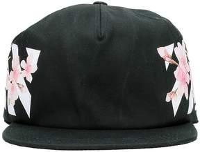 Off-White Diad Cap Embroidered Cap