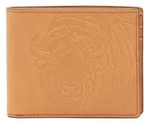 Fossil Luke Leather RFID Wallet