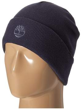 Timberland TH340037 Solid Knit Watch Cap Caps